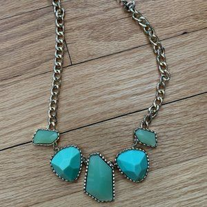 charming charlie / necklace